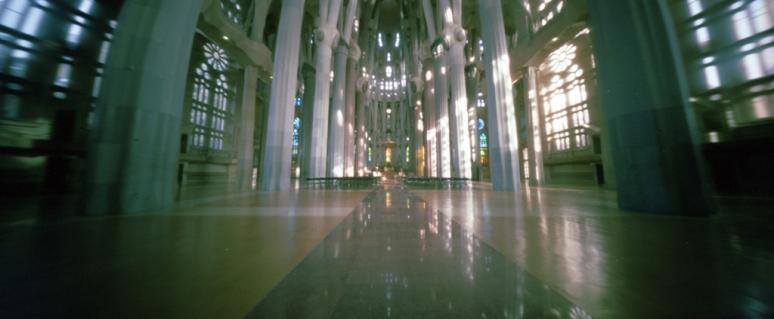 Sagrada Família [BCN]