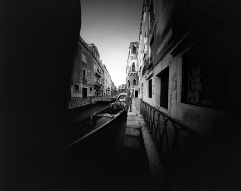 Ponte del Diavolo [Venize]