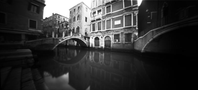Ponte de la Cortesia [Venezia]