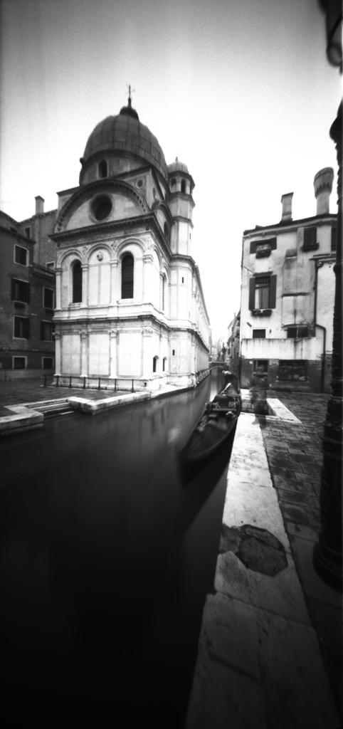 Santa Maria Nova [Venezia]