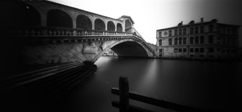 Ponte di Rialto [Venezia]