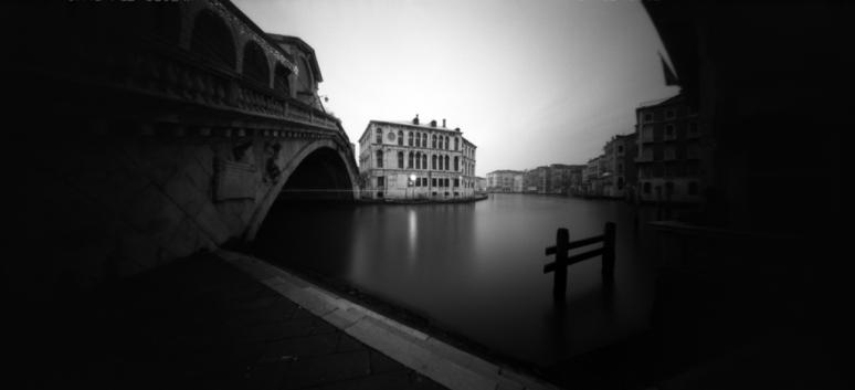 Ponte de Rialto [Venezia] (2)