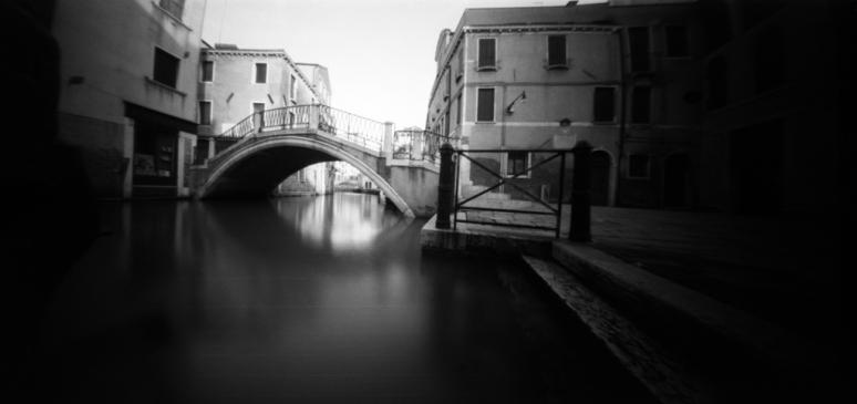 Ponte di San Antonin [Venezia]