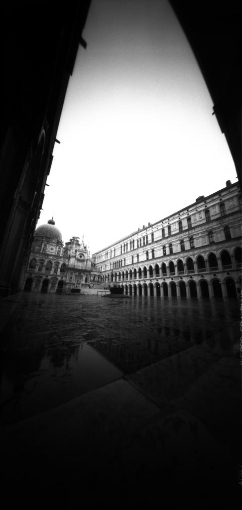 Palazzo Ducale [Venice]