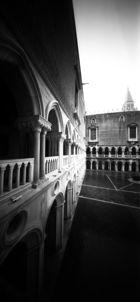 Palazzo Ducale [Venezia]