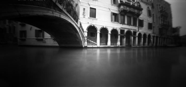 Ponte San Canzian [Venezia]