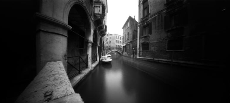 Fondamenta del Piovan [Venezia]
