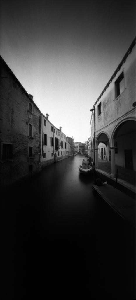 Ponte de la Corte Nova [Venezia]