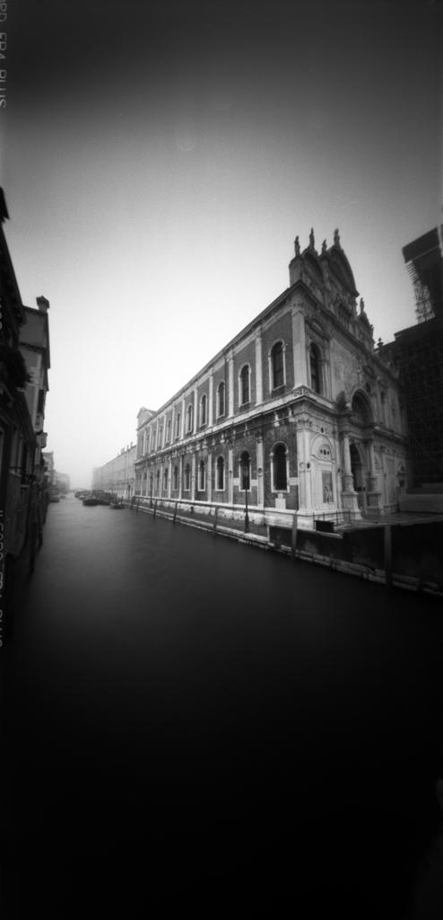 Fondamenta dei Mendicanti [Venezia]