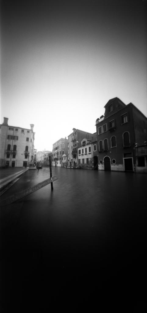 Campo San Zanpaolo [Venezia]