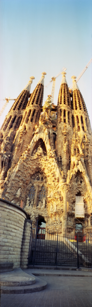 Sagrada Familia [BCN]