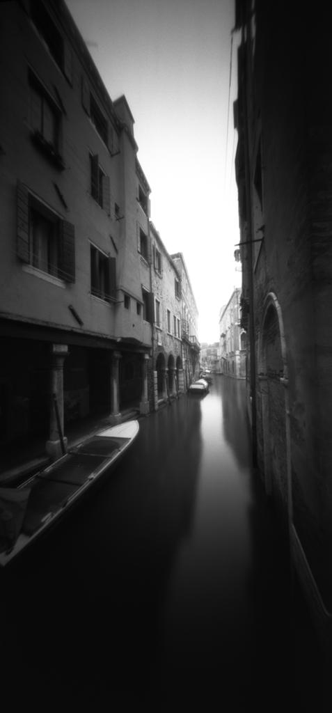 from Ponte de la Panada [Venezia]