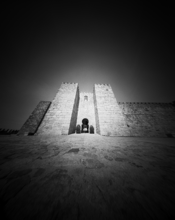 alcazaba [Trujillo]