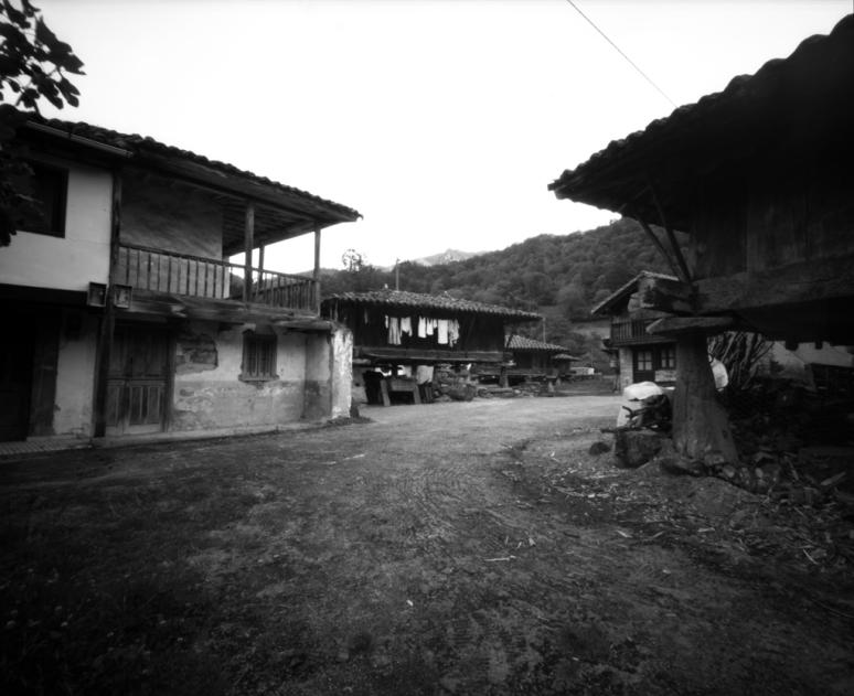 Espinareu [Piloña, Asturias]
