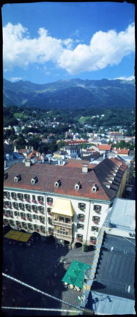 Goldenes Dachl [Innsbruck]