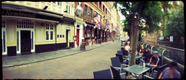 Canal Street [Manchester]