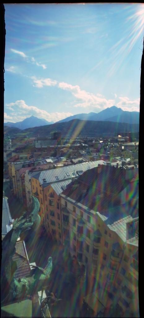 gargoyle [Innsbruck]