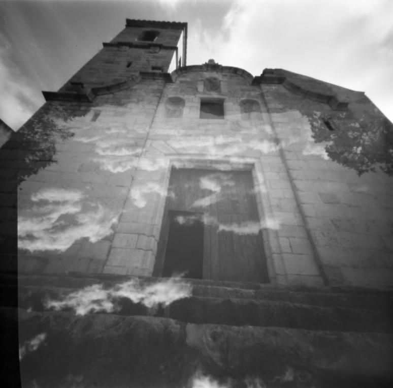 celestial church