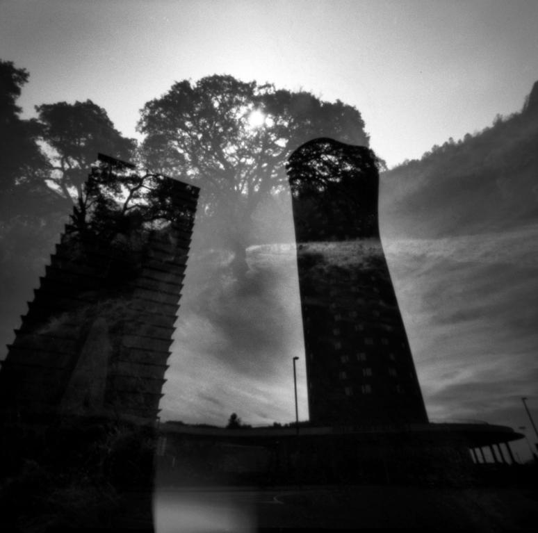 Civilization's shadows