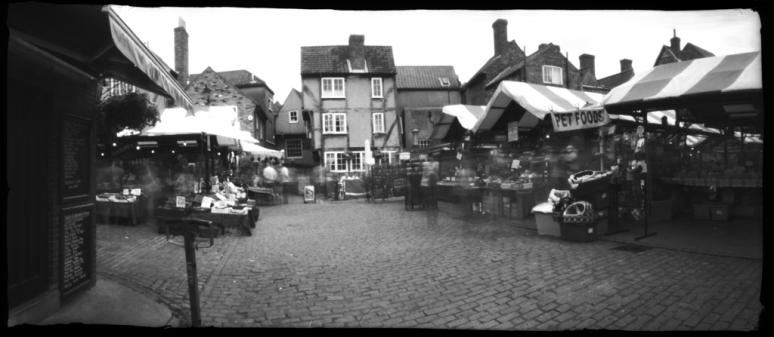 Jubbergate market [York]