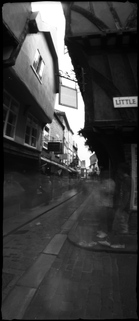 Little Shambles [York, UK]