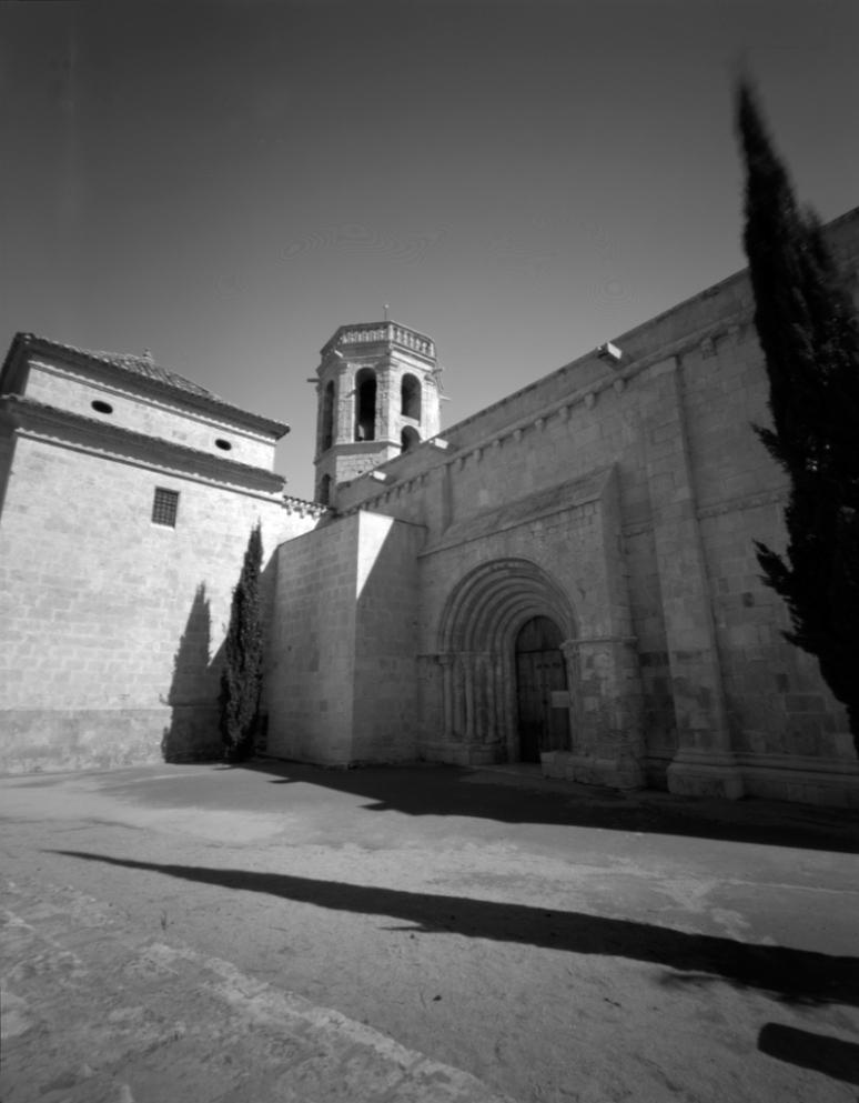 Santa María Sarroca